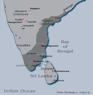 Vikrama Chola KoParakesarivarman