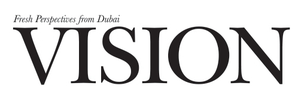 Vision (magazine) - Image: Vision Magazine Logo