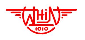 WHIN - Image: WHIN logo