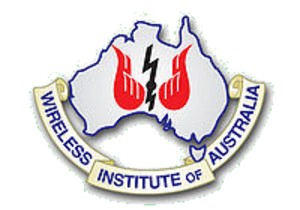 Wireless Institute of Australia - Image: WIA logo