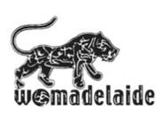 WOMADelaide - Logo for WOMADAdelaide