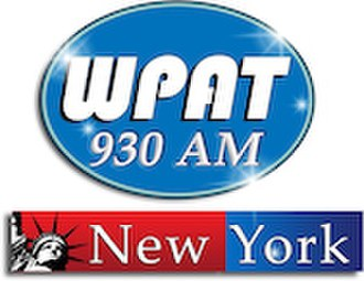 WPAT (AM) - Image: WPAT930