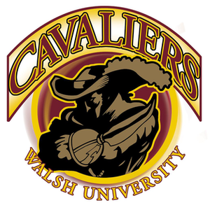 Walsh Cavaliers - Image: Walsh Cavs