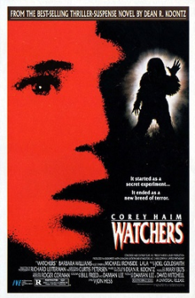 Image result for the watchers horror movies