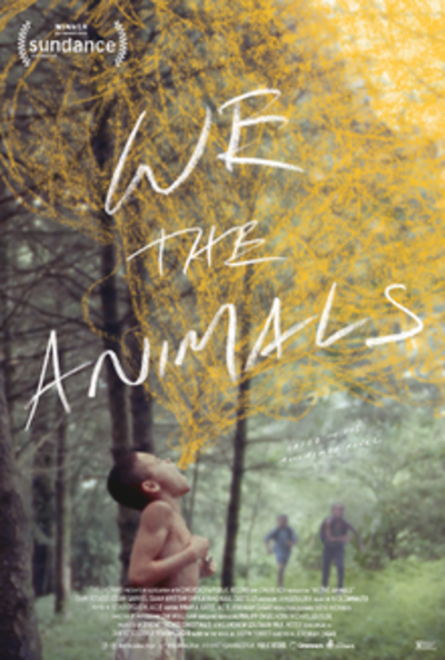 Picture of a movie: We The Animals
