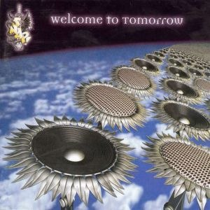 Welcome to Tomorrow - Image: Welcome to Tomorrow Snap