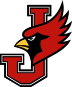 William Jewell Cardinals athletic logo