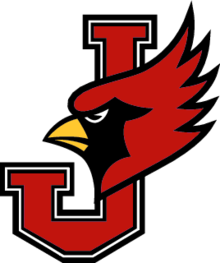 Logo of the William Jewell Cardinals
