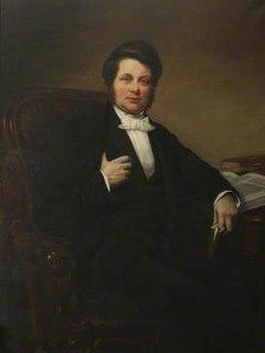 William Brock (pastor) Minister of Bloomsbury Chapel