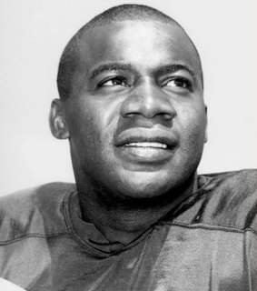 Willie Wood American football safety