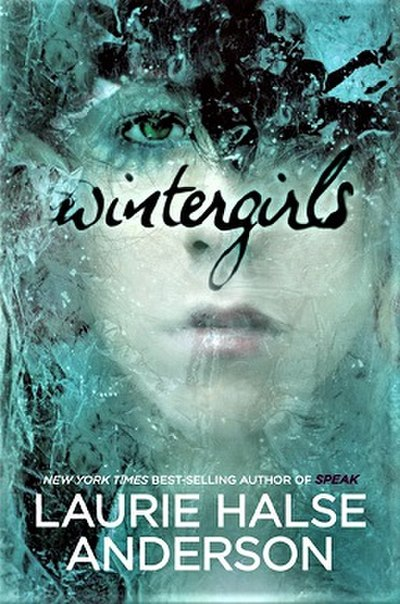 Picture of a book: Wintergirls