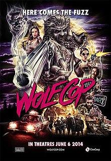 <i>WolfCop</i>