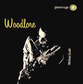 Woodlore (album) - Image: Woodlore (album)