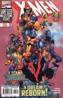 Nightcrawler Marvel