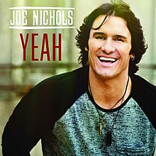 Yeah (Joe Nichols single).jpg