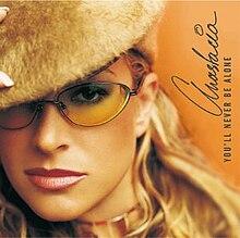 Anastacia singles