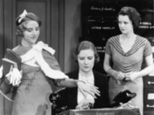 """After Office Hours (1932 film) - Image: """"After Office Hours"""" (1932)"""