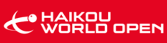 2013 World Open (snooker) - Image: 2013 World Open (snooker) logo