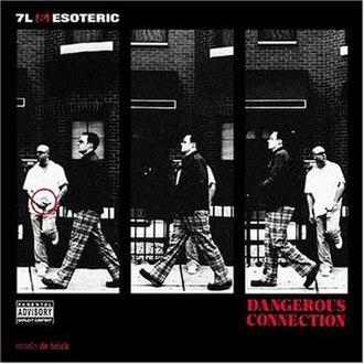Dangerous Connection - Image: 7Land E Dangerous Connection Cover