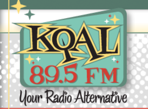 KQAL - Image: 89.5 KQAL