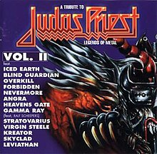 judas priest discografia descargar mega