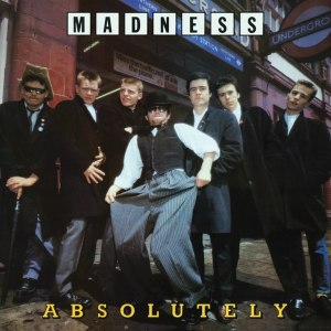 Absolutely (Madness album) - Image: Absolutely