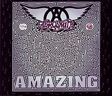 Aerosmith — Amazing (studio acapella)