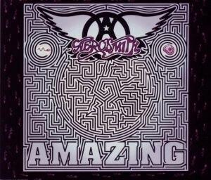 Amazing (Aerosmith song) - Image: Aerosmith Amazing