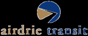 Airdrie Transit - Image: Airdrie Transit logo