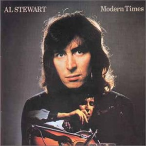Modern Times (Al Stewart album) - Image: Al Stewart Modern Times