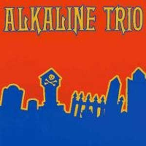 Hell Yes (Alkaline Trio song) - Image: Alkaline Trio Hell Yes cover
