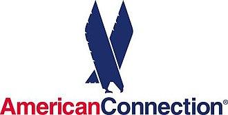 AmericanConnection - Image: American Connection Logo