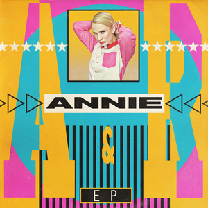 The A&R EP - Image: Annie The A&R EP