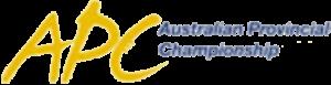 Australian Provincial Championship - Image: Australian Provincial Championship logo