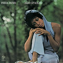 Image result for band of gold freda payne