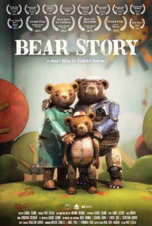 Bear Story - Film poster