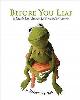 <i>Before You Leap</i>