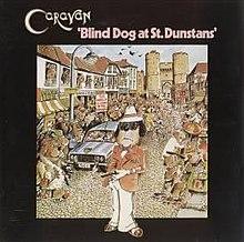 Blind Dog At St Dunstans Wikipedia