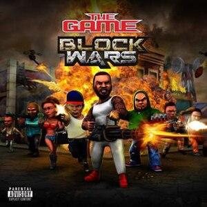 Block Wars - Image: Blockwarsthegame