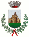 Coat of arms of Bonate Sotto