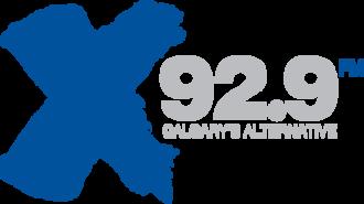 CFEX-FM - Image: CFEX FM logo