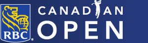 Canadian Open (golf) - Image: Canadian open logo