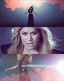 Prijave za Helia Song Contest Silent Hil 164 220px-Catch_My_Breath_music_video
