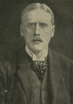 Charles McCurdy - Charles McCurdy
