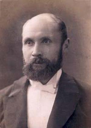 Charles Rasp - Charles Rasp