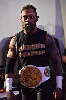 Chris Bey American professional wrestler (born 1996)