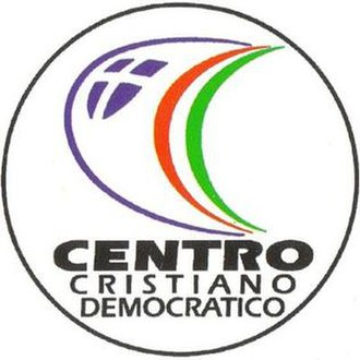 Christian Democratic Centre - Image: Christian Democratic Centre