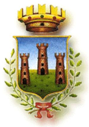 Cisterna di Latina - Image: Cisterna di Latina Stemma