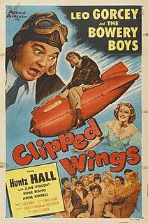 1953 film by Edward Bernds