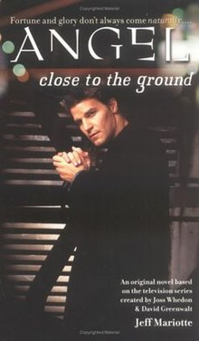 Close to the Ground (Angel Novel).jpg